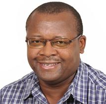 Godwin Murunga