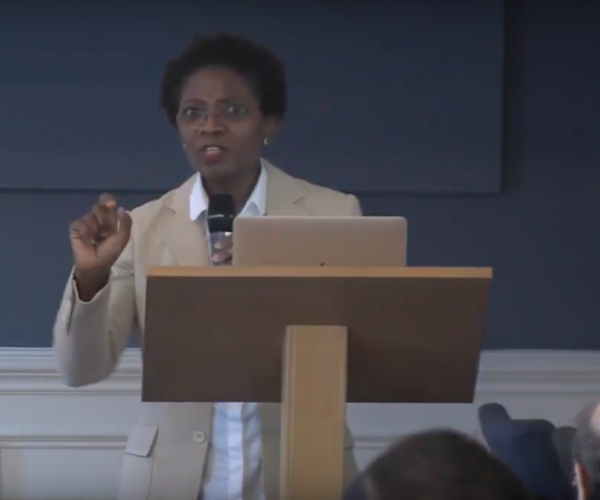 Conversations, Contestations and Coincidences: Brexit, Trumphalism and African dynamics