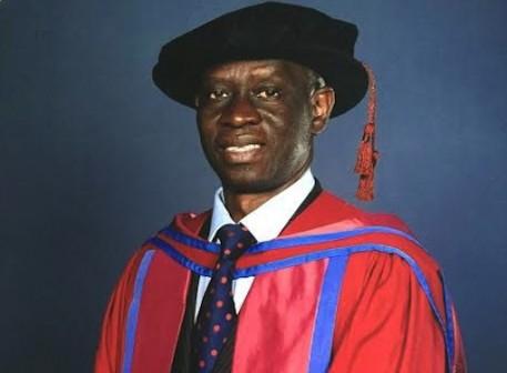 Inaugural Lecture: Professor Abiodun Alao