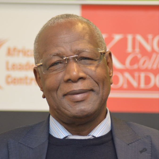 Talking Africa Interview with Prof Abdoulaye Bathily