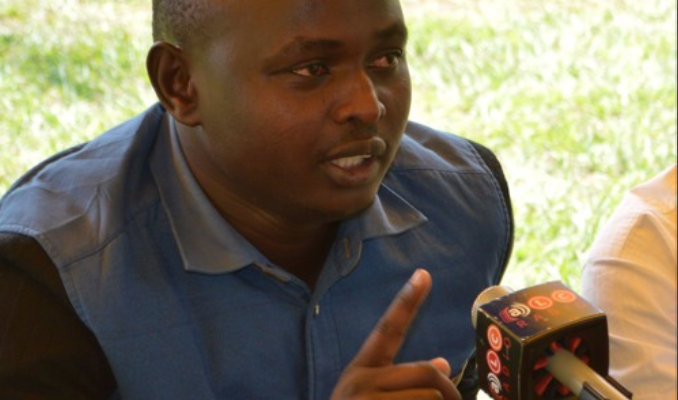 Kenya Election 2017 Perspectives from Kirinyaga County
