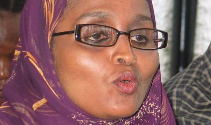 Sureya Roble on Women and Radicalization in Mombasa County