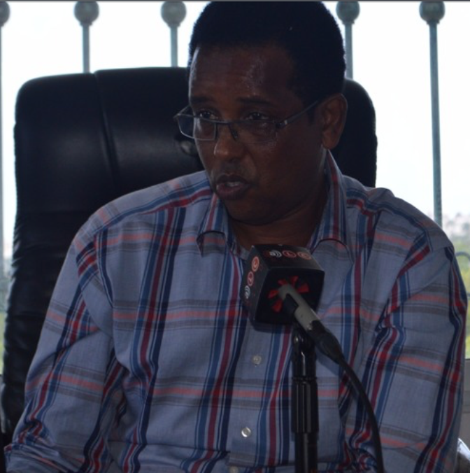 Hassan Abdille on Youth Vulnerability and Radicalization in Mombasa County