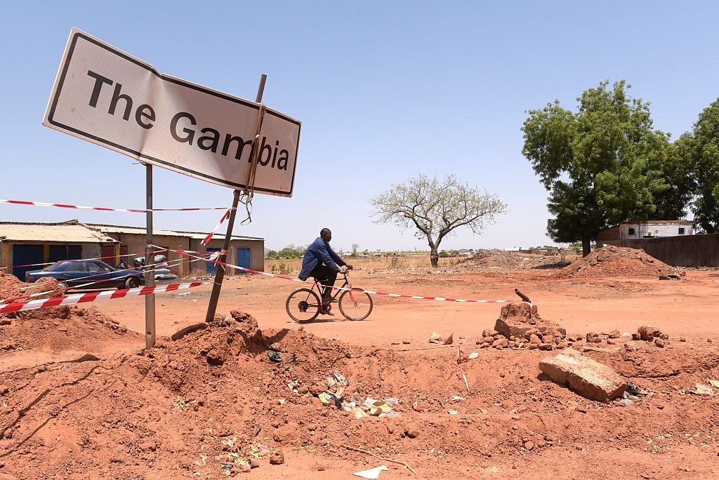The Gambia withdraws notice to leave the ICC