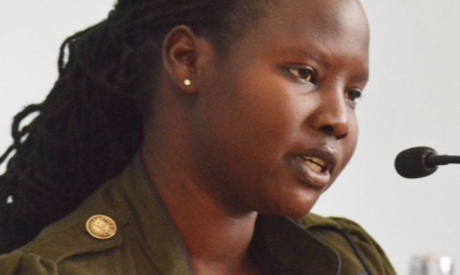 The Leadership Crisis and Conflict Relapse in South Sudan