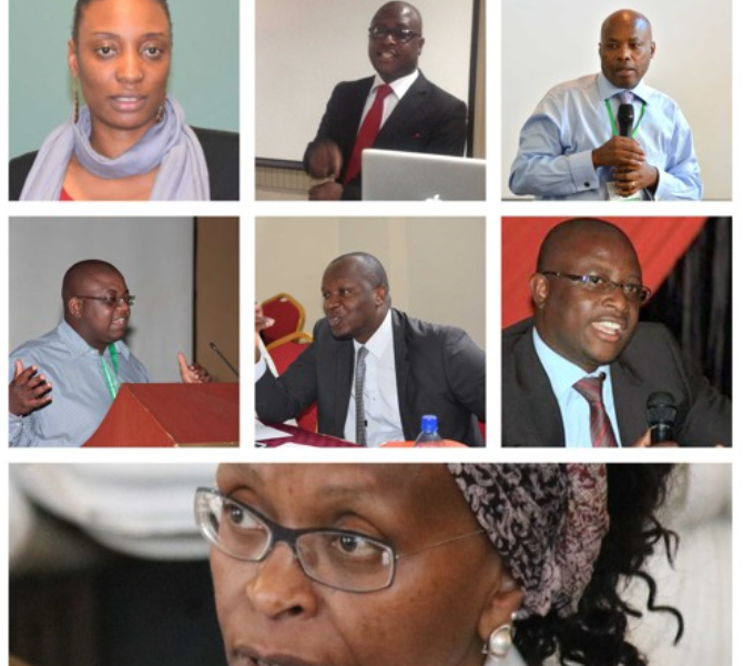 To vote or not to vote – The Futility of Elections in Africa: A Focus on Kenya and Zimbabwe