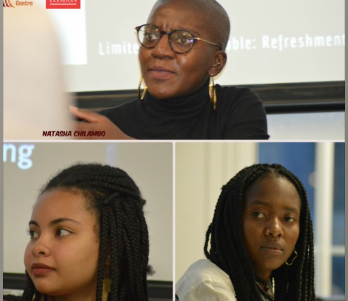 Not Just A Crisis: A Conversation On Africa Migration