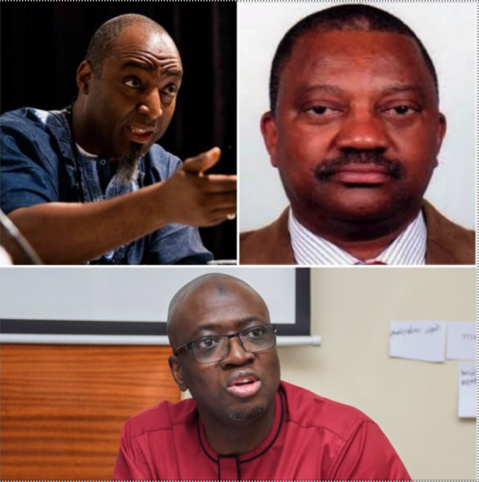 Leadership Emergence and Electoral processes in Africa a focus on Nigeria 2019 Election