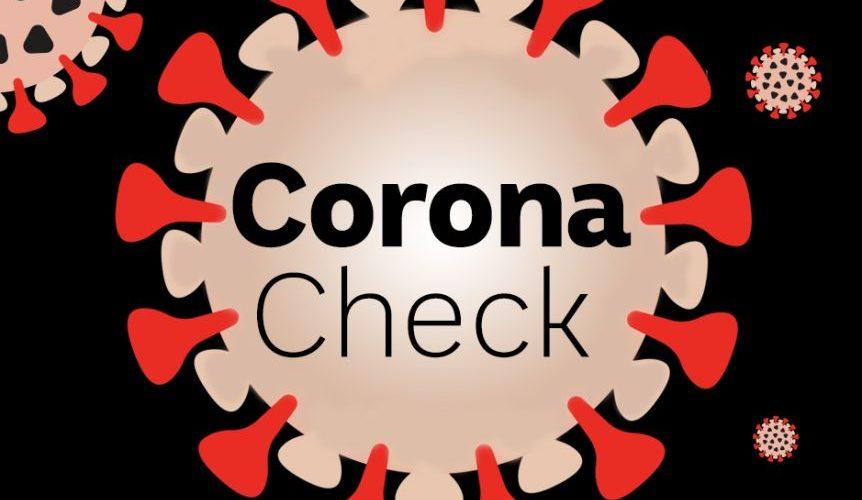 Fact-checkers battle spread of coronavirus misinformation
