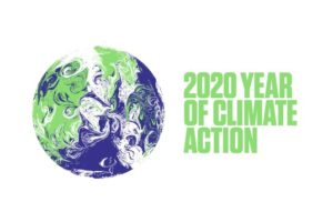 Climate change conference postponed due to COVID-19