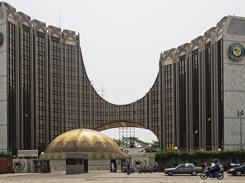 ECOWAS plans for economic fallout from COVID-19