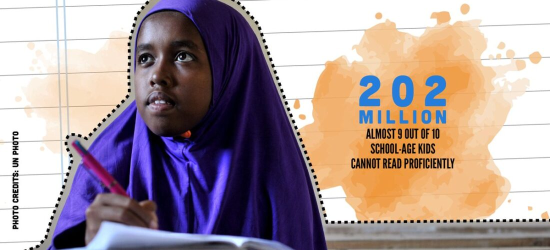 $5bn fund to tackle global education crisis worsened by Covid-19