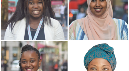 Discussion Programme: Women And Early Career Fellows Fellowship Journey