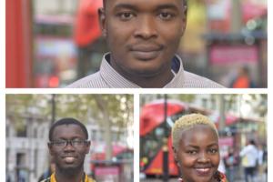 Discussion Programme: MSc Fellows Fellowship Journey