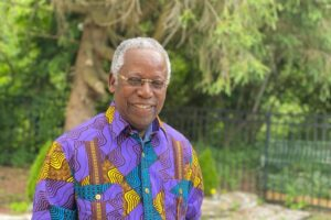Talking Africa Programme: Pan African World Heritage Museum and Black Culture