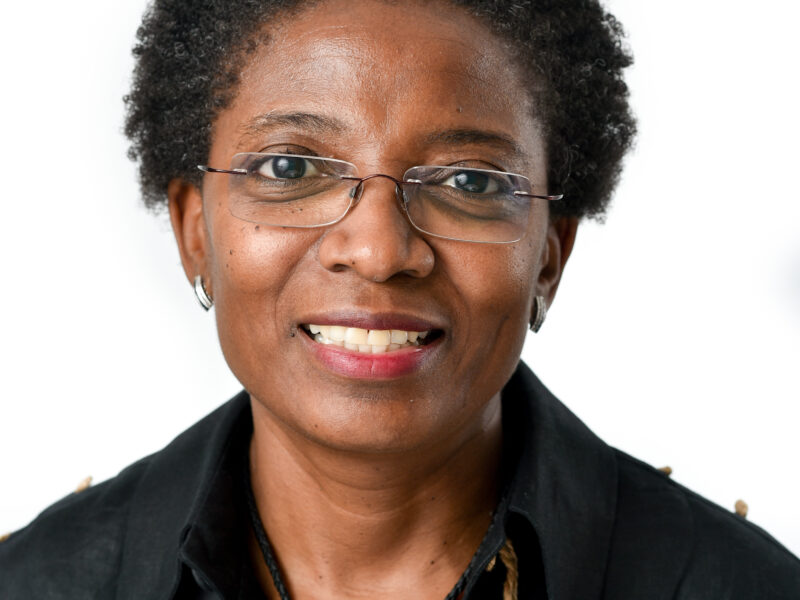 Prof. Funmi Olonisakin tribute at Inaugural Peter Da Costa Memorial Lecture