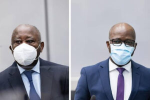 ICC Appeals Chamber upholds Gbagbo's acquittal
