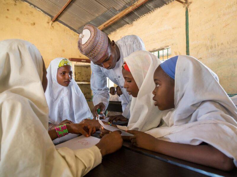 Global Education Summit raises $4bn