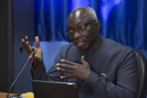 Senegalese, Tanzanian legal experts among Special Advisers appointed by ICC Prosecutor